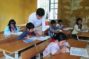 Sở GD&ĐT lưu ý chi tiền thừa giờ cho giáo viên