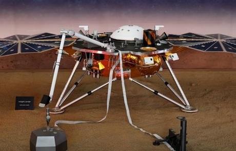 NASA: 'Hành tinh tĩnh' sao Hỏa cũng có dấu hiệu 'động đất'