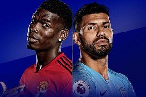 Trận đấu giữa Man United và Man City: Được ăn cả, ngã về không
