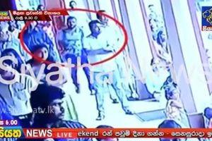 IS nhận trách nhiệm cho vụ việc ở Sri Lanka