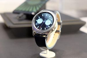 Samsung thừa nhận sự cố đăng nhập trên ứng dụng Galaxy Wearable