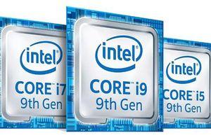 Bộ xử lý cho laptop của Intel đạt tốc độ 5 GHz
