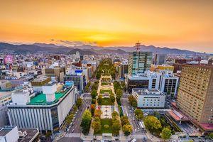 Đến Nhật, nhớ kỹ 4 điểm ngắm cảnh tuyệt đẹp ở Sapporo