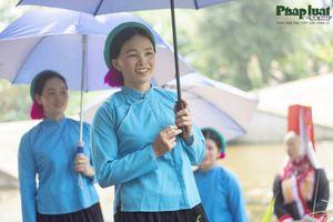 Về Húc Động, Bình Liêu xem ngày hội hát Soóng Cọ của người Sán Chỉ