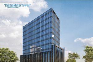 Thaiholdings Tower - Thương hiệu mới đẳng cấp mới