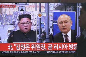 Gặp ông Kim, ông Putin muốn gửi thông điệp đến Mỹ