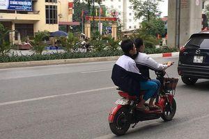Thực hiện nghiêm quy định an toàn giao thông trong dịp nghỉ lễ 30/4
