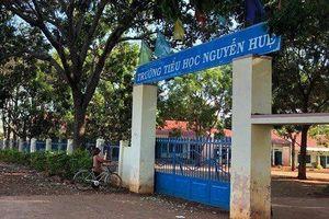 Xử lý nghiêm vụ cô giáo đánh bầm mông nữ sinh lớp 4