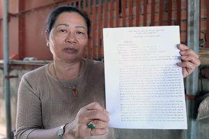 Treo biển bán nhà vì mùi hôi 20 năm từ nhà máy men ở Đồng Nai