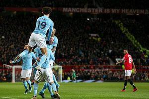 Pep Guardiola: 'MU chẳng còn gì đáng sợ'
