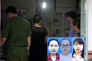 Bộ Công an trực tiếp khám nhà 3 cô giáo nâng điểm thi ở Hòa Bình