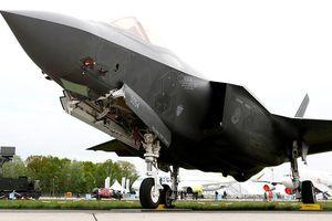 Lời đe dọa mới nhất của Thổ Nhĩ Kỳ với Mỹ về thương vụ F-35 là gì?