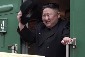 Tin nổi bật 24/4: Chủ tịch Triều Tiên Kim Jong-un đã tới Nga, TQ khoe chiến hạm