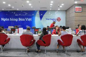 Quý I/2019, Viet Capital Bank hoàn thành hơn 80% kế hoạch huy động vốn