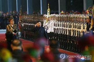 Chủ tịch Triều Tiên Kim Jong-un lên tàu sang Nga dự Hội nghị Thượng đỉnh