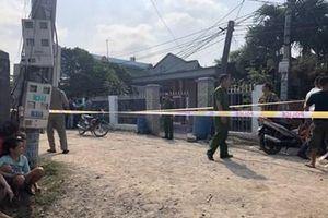 Lại xảy ra thảm án ở Bình Dương: Bà ngoại cùng 2 cháu gái bị sát hại