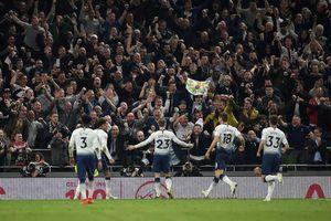 Tottenham 1-0 Brighton & Hove Albion: Bất bại trên thánh địa