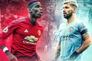 Man United - Man City: Cuộc nội chiến của những giấc mơ trên sân Old Trafford