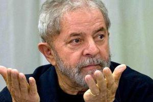 Tòa án Brazil giảm án tù cho cựu Tổng thống Lula da Silva