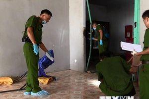 Bình Dương đề nghị Bộ Công an hỗ trợ điều tra vụ án thảm sát 3 người