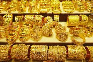 Giá vàng hôm nay 24/4: Vàng SJC, vàng 9999 giảm sốc 100.000 đồng/lượng