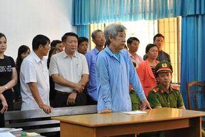 Bản án 14 năm tù cho cựu hiệu trưởng lừa đảo chạy việc ở Đắk Lắk