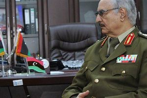Chiến sự Libya: Quân đội LNA tự tin tuyên bố chỉ mất 2 đến 3 tuần để chiếm được Tripoli