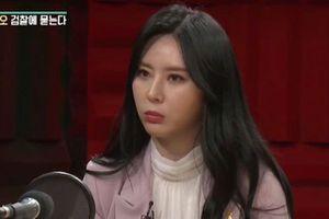Nữ nhân chứng vụ án Jang Ja Yeon bất ngờ bị đâm đơn kiện