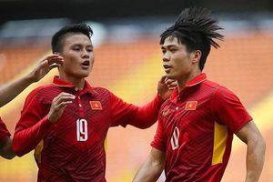 Tỷ phú người Việt có thể đưa Công phượng, Quang Hải đi thi đấu tại Champion League