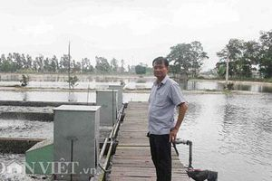Hải Dương: 'Vứt' 80 tỷ xuống 'sông cá', bắt 1 lứa dân cả tỉnh ăn không hết