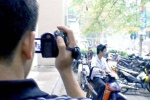 CSGT có được nhờ người ghi hình vi phạm giao thông?