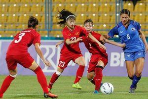 Người hâm mộ không được xem trực tiếp tuyển nữ Việt Nam tại SEA Games 2019?