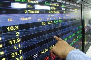 Chứng khoán ngày 24/4: Cổ phiếu Hòa Phát bứt phá, VN-Index tăng gần 9 điểm