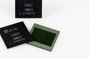 Giá bán DRAM giảm hơn 35%