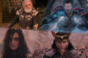 23 vị thần trong Vũ trụ Marvel có thể khiến Thanos phải khóc thét (Phần 1)
