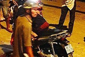 Lời khai của hung thủ đâm người đàn ông chết gục trên xe máy lúc rạng sáng ở Sài Gòn