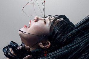 '0.0MHz': Phim kinh dị của Eunji (Apink) - Lee Sung Yeol (Infinite) tung poster đầy ám ảnh và ấn định ngày ra mắt