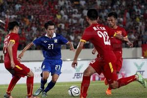 U19 Thái Lan tập trung sớm, quyết hạ Việt Nam lên ngôi vô địch giải ĐNA