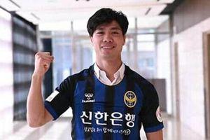 Các đội bóng ở K.League muốn sở hữu riêng một Công Phượng