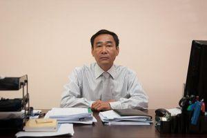 Phó tổng giám đốc ACV Hồ Minh Tiến sẽ nghỉ hưu từ ngày 1/5