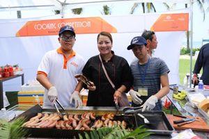 Quảng bá ẩm thực Australia tại Việt Nam