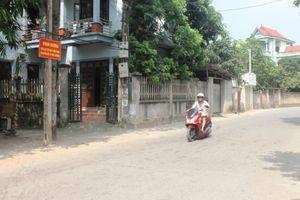 Vĩnh Phúc: Xây dựng đời sống văn hóa gắn xây dựng Nông thôn mới
