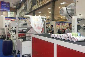 Đón cơ hội phát triển ngành nhựa, đóng gói bao bì và in ấn