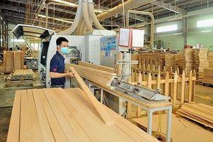 Xuất khẩu gỗ sang Hoa Kỳ và Nhật Bản tăng mạnh