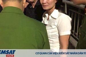 Bắc Ninh: Thêm một thiếu phụ nhảy cầu Hồ tự vẫn