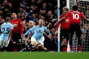 Man United - Man City: Quá khó cho Solskjaer?