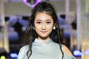 300 mẫu nhí trình diễn tại Tuần lễ thời trang trẻ em quốc tế Việt Nam 2019