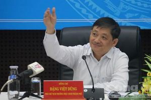 Đà Nẵng nói về dự án ngàn tỷ xử lý ô nhiễm tại các hồ của ông Dũng 'lò vôi'
