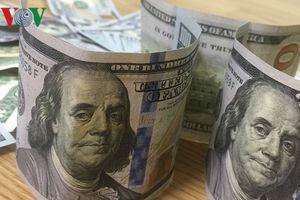 Tỷ giá ngoại tệ hôm nay 24/4: Giá USD tạm ngừng biến động