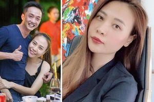 Chuyện showbiz: Cường Đô la 'nịnh nọt' Đàm Thu Trang trước đám cưới